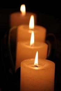 candles arne hulstein